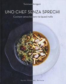Listadelpopolo.it Uno chef senza sprechi. Cucinare senza buttare via (quasi) nulla Image