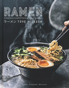 Listadelpopolo.it Ramen. Noodles giapponesi e stuzzichini Image