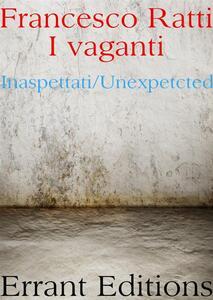 I vaganti - Francesco Ratti - ebook