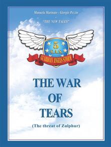 Thewar of tears