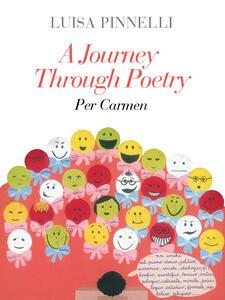 Ajourney through poetry. Per Carmen
