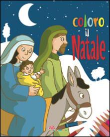 Coloro il Natale. Ediz. illustrata.pdf