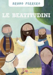 Steamcon.it Le beatitudini. Ediz. illustrata Image