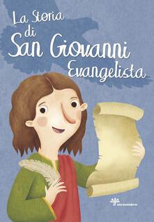 La storia di San Giovanni Evangelista.pdf