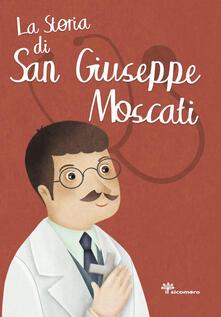 Fondazionesergioperlamusica.it La storia di san Giuseppe Moscati Image