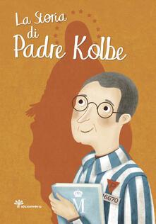 Promoartpalermo.it La storia di padre Kolbe Image