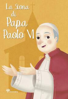 Winniearcher.com La storia di papa Paolo VI Image