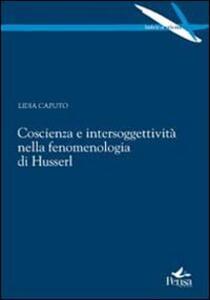 Coscienza e intersoggettività nella fenomenologia di Husserl
