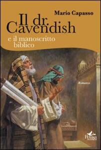 Il dr. Cavendish e il manoscritto biblico