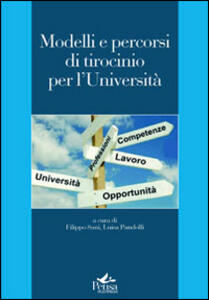 Modelli e percorsi di tirocinio per l'Università