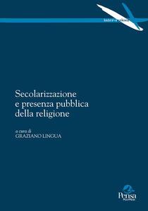 Secolarizzazione e presenza pubblica della religione