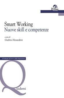Smart Working. Nuove skill e competenze