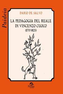 La pedagogia del reale di Vincenzo Cuoco (1770-1823)