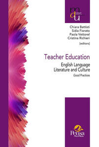 Teacher education english language, literature and culture. Good practices