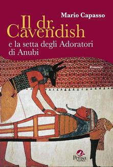 Lpgcsostenible.es Il dr. Cavendish e la setta degli adoratori di Anubi Image
