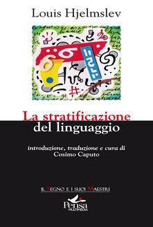 Ristorantezintonio.it La stratificazione del linguaggio Image