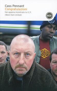 Tegliowinterrun.it Congratulazioni. Hai appena incontrato la I.C.F. (West Ham United) Image