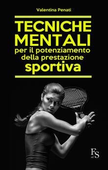 Listadelpopolo.it Tecniche mentali per il potenziamento della prestazione sportiva Image