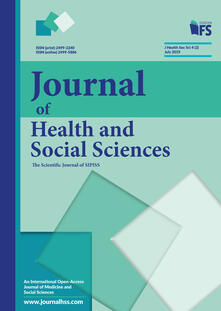 Journal of health and social sciences (2019). Vol. 2: July..pdf