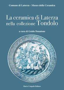 Grandtoureventi.it La ceramica di Laterza nella collezione Tondolo Image