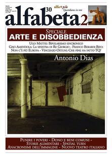 Alfabeta2. Vol. 30 - Vittorio Antonini - ebook