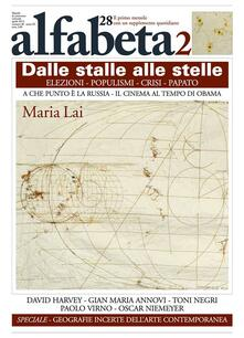 Alfabeta2. Vol. 28 - Manuela Gandini - ebook