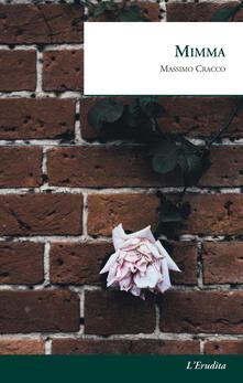 Mimma - Massimo Cracco - copertina