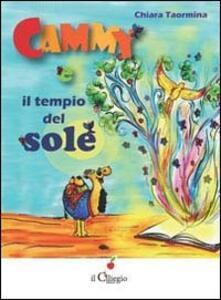 Cammy e il tempio del sole