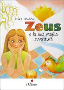 Zeus e la sua magica avventura