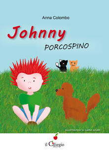 Promoartpalermo.it Johnny Porcospino Image