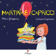 Martina e i capricci. Ediz. illustrata.pdf