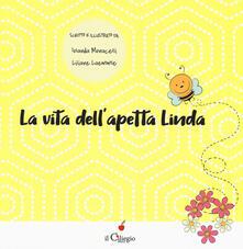 La vita dellapetta Linda. Ediz. illustrata.pdf