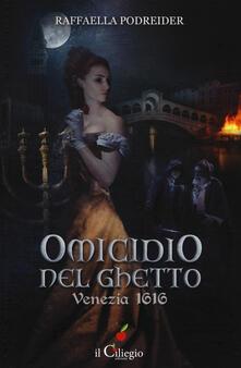 Omicidio nel ghetto. Venezia 1616.pdf