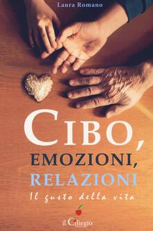 Grandtoureventi.it Cibo, emozioni, relazioni. Il gusto della vita Image