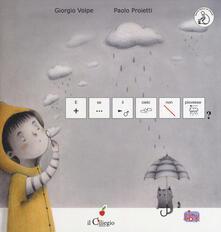 Antondemarirreguera.es E se il cielo non piovesse? InBook Image