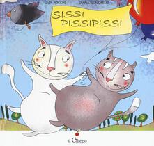Sissi pissipissi. Ediz. a colori.pdf