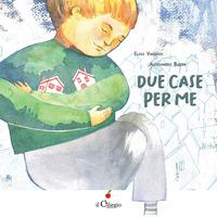 Due case per me. Ediz. a colori - Vincenzi Elisa - wuz.it