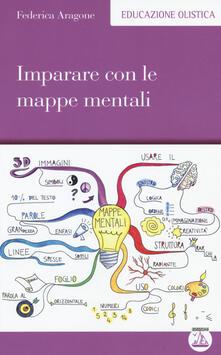 Writersfactory.it Imparare con le mappe mentali Image