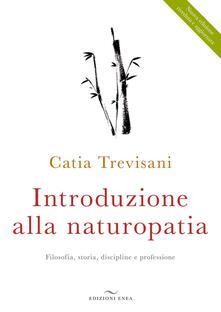 Daddyswing.es Introduzione alla naturopatia. La filosofia olistica e le nuove ricerche Image