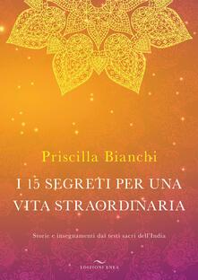 Amatigota.it I 15 segreti per una vita straordinaria. Storie e insegnamenti dai testi sacri dell'India. Con DVD Audio Image
