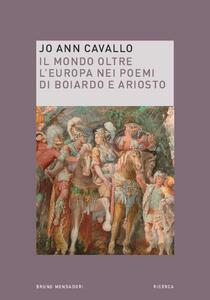 Il mondo oltre l'Europa nei poemi di Boiardo e Ariosto