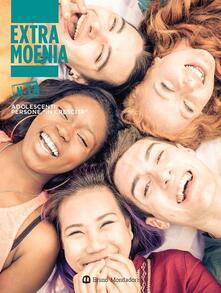 Winniearcher.com Extra moenia. Vol. 12: Adolescenti: persone «in crescita». Image