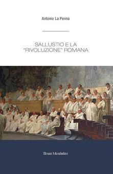 Ipabsantonioabatetrino.it Sallustio e la «rivoluzione» romana Image