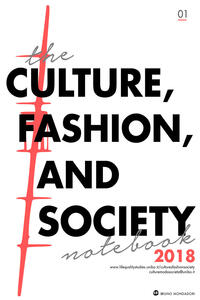 Fashion and Anti-Fashion: A Dialectical Approach
