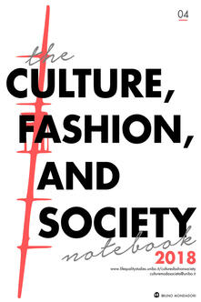 Fashion During the Nationalism and Imperialism of the Years of Fascism