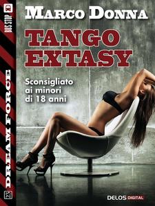 Ebook Tango extasy Donna, Marco
