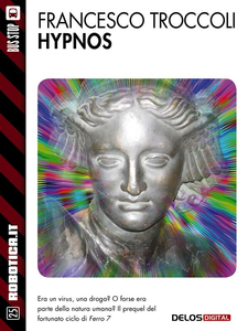 Ebook Hypnos Troccoli, Francesco