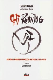 Scacciamoli.it Chi running. Un rivoluzionario approccio naturale alla corsa Image