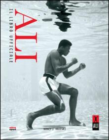Mercatinidinataletorino.it Ali. Il libro ufficiale. Ediz. illustrata Image