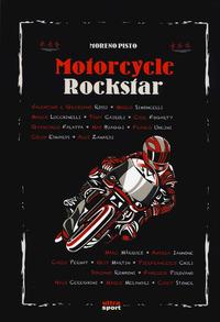 Motorcycle rockstar - Pisto Moreno - wuz.it